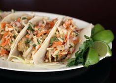 Baked Fish Tacos + My (favorite) Kitchen Addiction – In Jennie's Kitchen