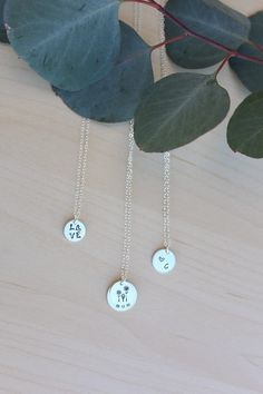 mother's day gifts galore! #beyoujewelry #handstamped