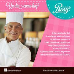 Trabajador doméstico  #Postres #Puebla www.facebook.com/ElPostreDeRosy