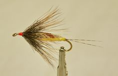 James Flaherty - George Grant Style Fly
