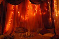 Arabian Nights Decoration
