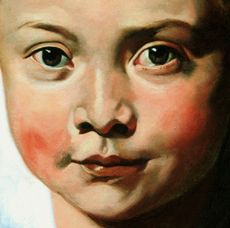 Portrait painting and drawing lessons
