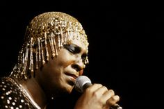 """Sylvester James Hurd (1947-1988) - Actor, Singer/Entertainer. Usually credited simply as 'Sylvester,' he paved the way for future gender-bender pop stars such as Boy George and RuPaul. Sylvester appeared with Bette Middler in the movie """"The Rose"""" as the Diana Ross Drag Queen. His music hit the top of the charts in Europe, Australia, New Zealand, Asia as well as America."""