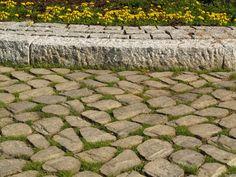 Louhikivi | Betonikivet | Pihakivet ja muut maisematuotteet | Tuotteet | Rudus