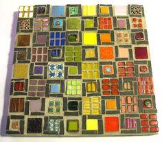 Brit Hammer mosaic