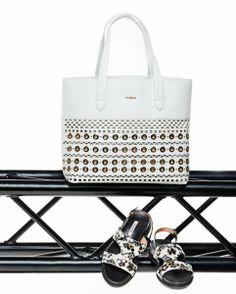 collezione-borse-pinko-primavera-estate-2014-handbag  #pinko #borse #bags #springsummer #springsummer2014 #primaveraestate #primaveraestate2014 #purses #borsa