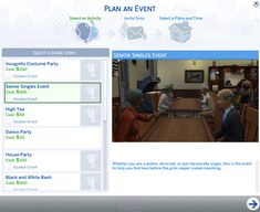 I am finally releasing the first version of the better elders mod! Sims City Living, Sims Traits, Sims 4 Black Hair, Sims Packs, Get Off My Lawn, Positive Traits, Sims 4 Gameplay, Singles Events, The Grim