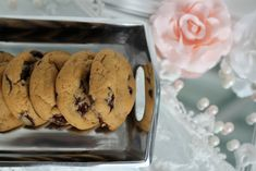 Passion 4 baking » Chocolate Chip Pudding Cookies