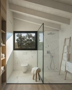Is your home in need of a bathroom remodel? Give your bathroom design a boost with a little planning and our inspirational bathroom remodel ideas Bad Inspiration, Bathroom Inspiration, Furniture Inspiration, Interior Inspiration, Furniture Ideas, Decor Interior Design, Interior Decorating, Decorating Ideas, Decor Ideas
