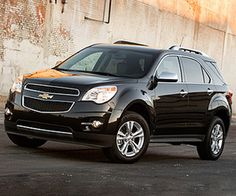 Chevy Equinox working to get this car from Mary Kay one day :) Best Family Cars, Chevrolet Equinox, Car Loans, Gmc Trucks, Car Shop, Future Car, Fuel Economy, Car Car, Chevy