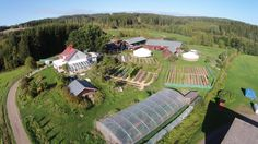 Ridgedale PERMACULTURE is a family home as well as a working farm and professional learning center. We cater to people from many cultures and nationalities so to help maintain a comfortable stay for...