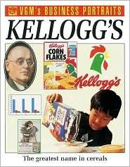 Kellogg's - The Greatest name in Cerials - Business in Action av William Gould Great Names, Business Portrait, Action, Reading, Books, Cards, Livros, Group Action, Word Reading