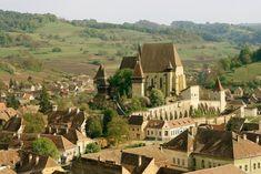 Biertan_fortified church 1