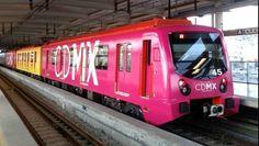 Española CAF se adjudica el suministro de trenes para el Metro de la Ciudad de México