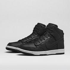 new arrivals 6735c fe686 NikeLab Dunk Lux High Men s Shoe.