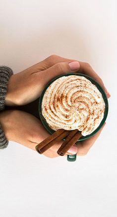 Cinnamon Espresso <3