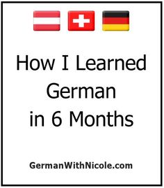 There isn't much of a secret to language learning because it's all about working with the language as much as possible over a length of time. However I can give you tips on how I learned to speak German fluently (and I mean--I could say anything I wanted or needed to say) within about 6 months