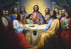 Quem Pode Comer e Tomar a Ceia do Senhor na Igreja de Deus