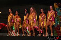 AmbergrisToday.com | San Pedro Selects Michelle Nuñez as New Beauty Ambassador