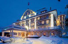 Skiing Switzerland   Le Grand Bellevue  Hauptstrasse 3780 Gstaad  tel +41 33 748 00 00 fax +41 33 748 00 01  info@bellevue-gstaad.ch