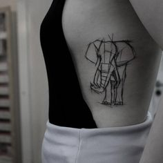 elephant tattoos with flowers ; elephant tattoos meaning ; elephant tattoos for women ; Rib Tattoos For Women, Unique Tattoos For Men, Rose Tattoos For Men, Sexy Tattoos, Body Art Tattoos, Small Tattoos, Tattoos For Guys, Rose Rib Tattoos, Elephant Thigh Tattoo