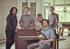 - Blitzen Trapper at Don Quixote's International Music Hall, Lompico, Santa Cruz, CA Kinds Of Music, Music Love, Music Is Life, Live Music, Good Music, Don Quixote, Love Languages, Great Bands, Music Stuff