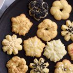 Your choice of flour for your cookies is actually a big deal
