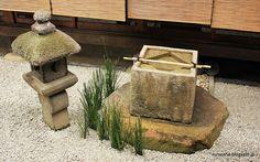 Rurousha 流浪者: The Christian Zen garden at Zuihō-in