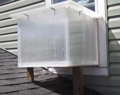 "Get Free Heat With This DIY Solar ""Window Unit"" [STEP-BY-STEP]"