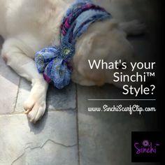 Sinchi™ Sparkle your way