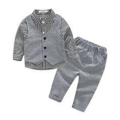 Nicholas 3-Piece Suit