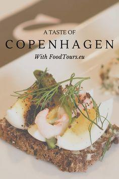 Eating My Way Through Copenhagen | Adelante