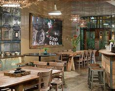 Starbucks Interior Design   Starbucks coffee shop interior design ideas