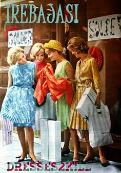 Dresses2Kill - Handmade Clothing: REBAJAS! | SALES! 20% descuento!! 20% OFF!!: http://dresses2kill.bigcartel.com/