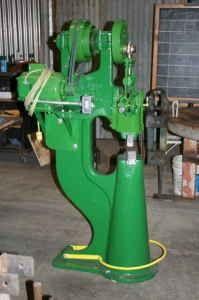 blacksmith power hammer for sale. 25lb little giant trip hammer. anyone got one lying around? blacksmith power hammer for sale