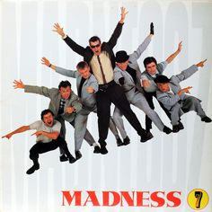 Madness are a British pop/ska band from Camden Town, London Brilliant night at the O2 ..... Made for Xmas!