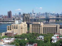 Brooklyn Bethel ~ Got to visit last year!