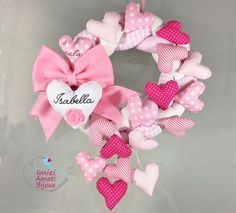 Butterfly Mobile, Baby Decor, Home Decor Kitchen, Girl Room, Diy And Crafts, Baby Shower, Babies, Ideas, Door Hangings