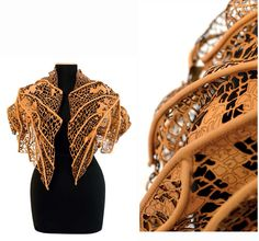 LCF student wins Craft the Leather competition at Cuir a Paris