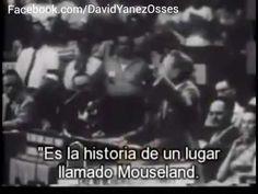 David Yañez Osses: Mouseland Tierra de Ratones Thomas Douglas