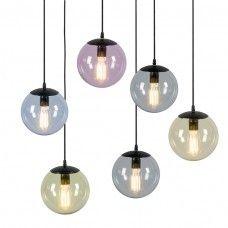 Hanglamp Pallon 20 set van 6 - 94130