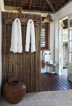BAMBU: separador bañ