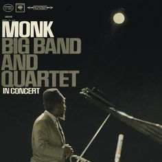 AUDIOPHILE MAN - VINYL REVIEW: Thelonius Monk - Big Band and Quartet In Concert (Speakers Corner) Released in 1964 on the Columbia label, this LP sees the great man at the very top of his game. In fact, it is surely one of his greatest recordings. To read the full review, click www.theaudiophileman.com