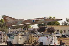 Israel Aircraft Industries Kfir C7 - Israel - Air Force | Aviation Photo #4174891 | Airliners.net