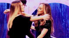 Jerrie's Hug
