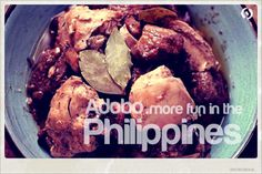 Adobo Pinoy, More Fun, Philippines, Toast, Breakfast, Food, Morning Coffee, Essen, Meals