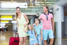 Why Do Kids Are Better Traveler than Adults