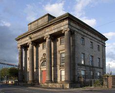 Curzon Street railway station, Birmingham, England was a railway station in the 19th century.
