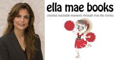 65 – Stephanie Cameron Author of Ella Mae: The Courageous Cheerleader - See more at: http://fireandadjust.com/65-stephanie-cameron-author-of-ella-mae-the-courageous-cheerleader/#sthash.dl2Yusf9.dpuf