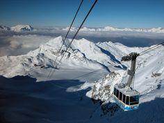Nendaz | Switzerland | Ski Resorts Ski Solutions